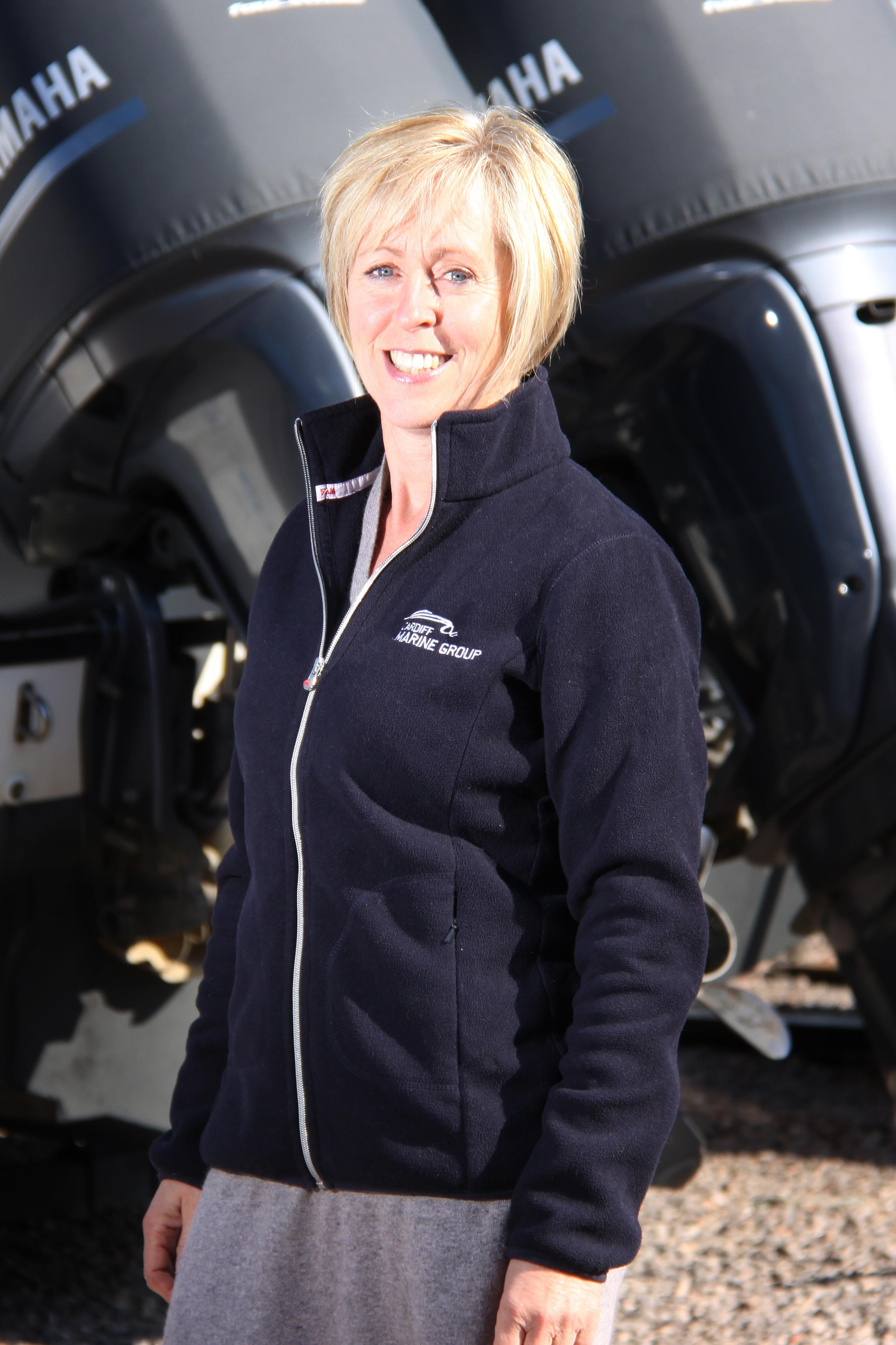 Helen Howell