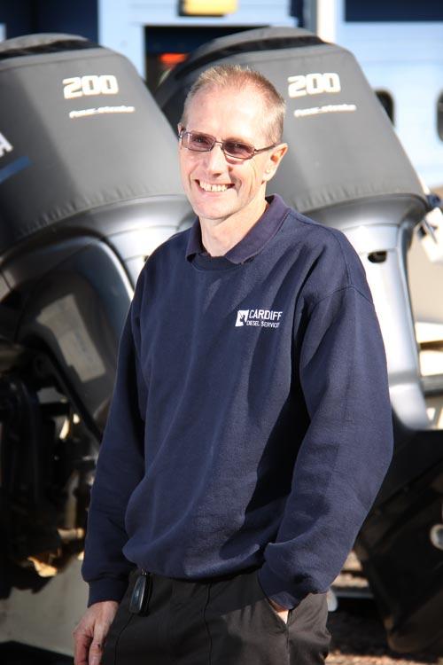 Steve Knibbs