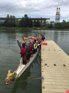rowing boat 2