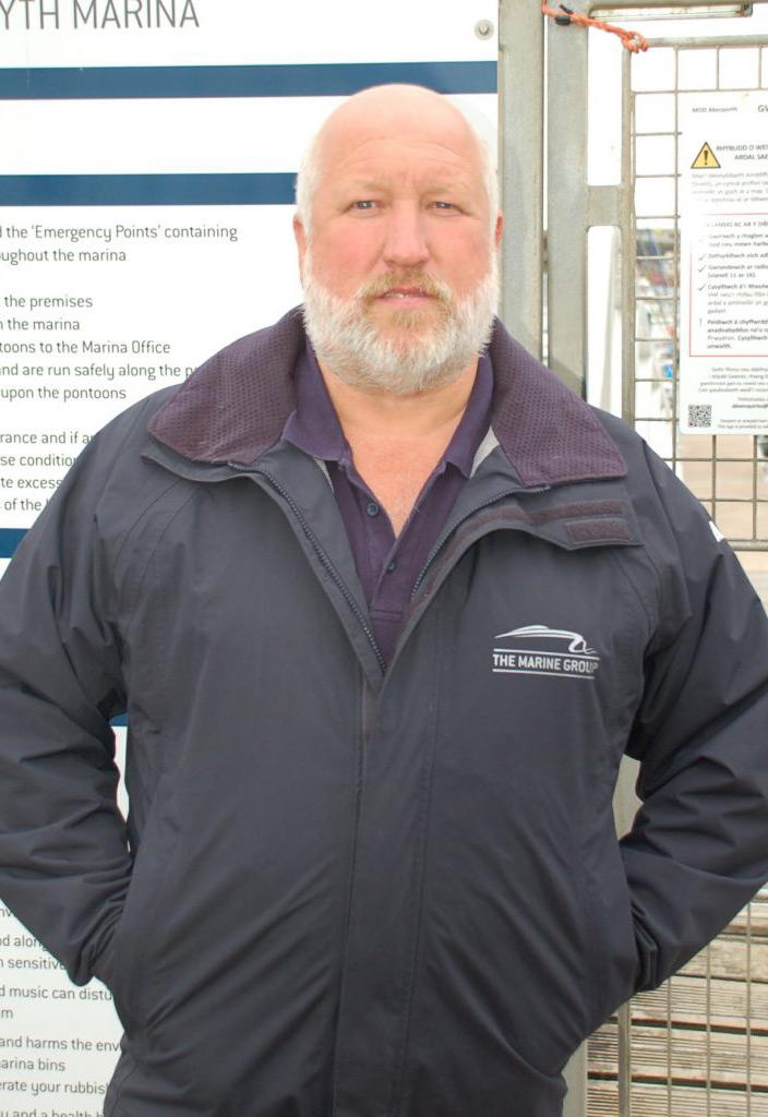 Jon Booth