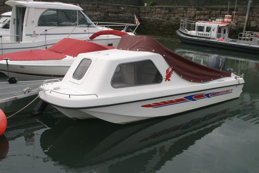 Sea Hawk 17