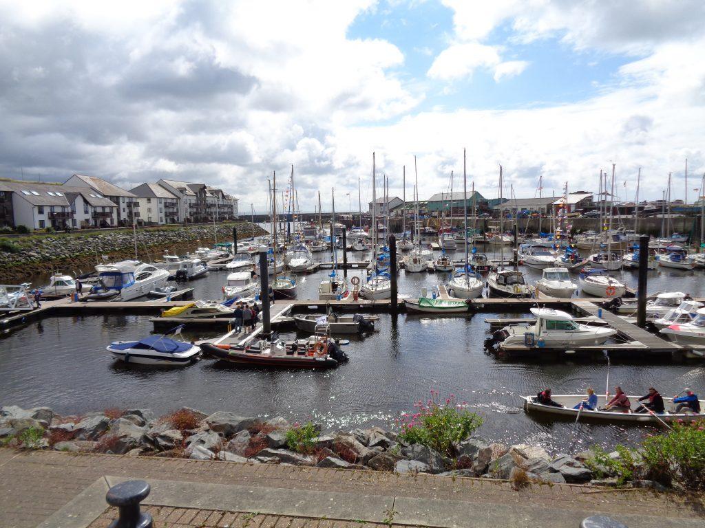 Aberystwyth Marina (1)