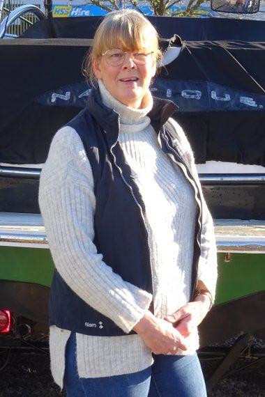 Ceri Phillips