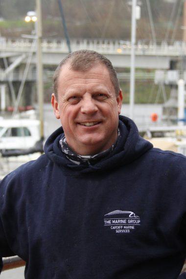 Steve Bricknell